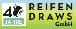Reifen Draws GmbH – Altreifenentsorgung